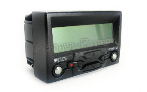 ШТАТ 110 Х-6 RGB для ВАЗ 2110 европанель