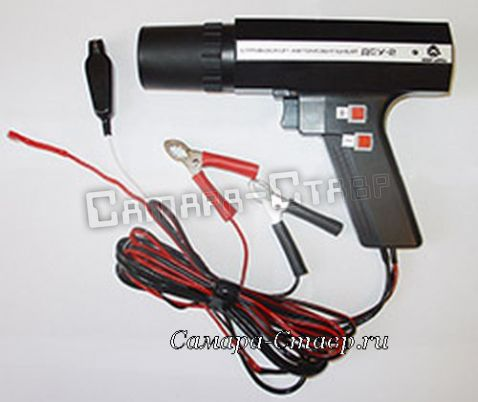 Дизельный стробоскоп-тахометр ДСУ-2