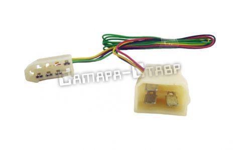 Переходная фишка бортового компьютера для автомобилей ВАЗ 2108-09-099 (Лада Самара)