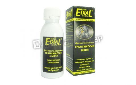 Модификатор трения для трансмиссии и МКПП (эдиал)